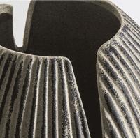 Sculptural Vase   Home Accessories